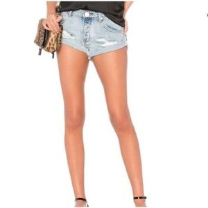 Authentic OneTeaspoon Shorts